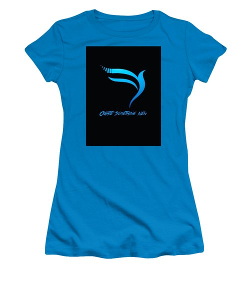 Attrunshka Women's T-Shirt (Athletic Fit)
