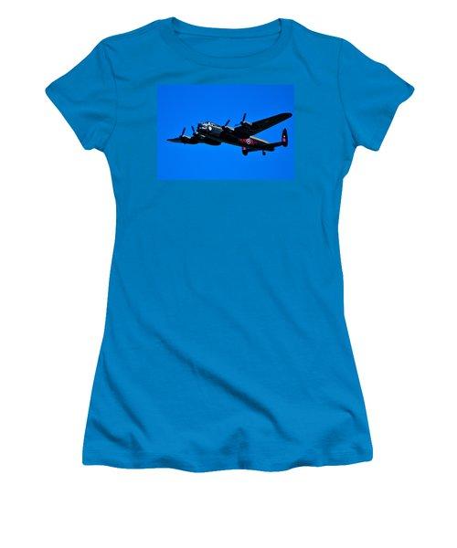 Last Lancaster Women's T-Shirt (Athletic Fit)