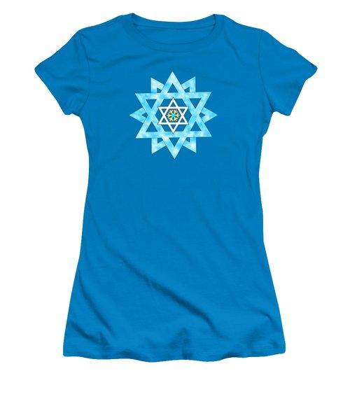 Nightstar  Women's T-Shirt (Athletic Fit)