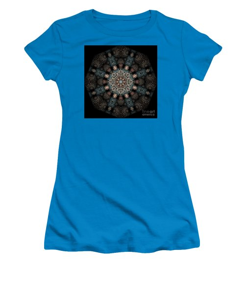 Persnickety Palpitations Of Magnificent Malformations Women's T-Shirt (Athletic Fit)
