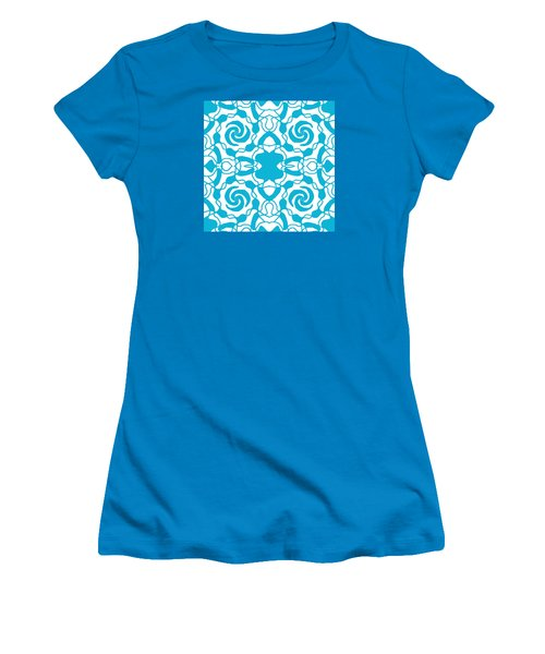 Pic11_120915 Women's T-Shirt (Athletic Fit)