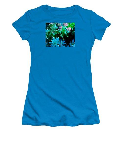 Potmates 5 Women's T-Shirt (Junior Cut) by M Diane Bonaparte