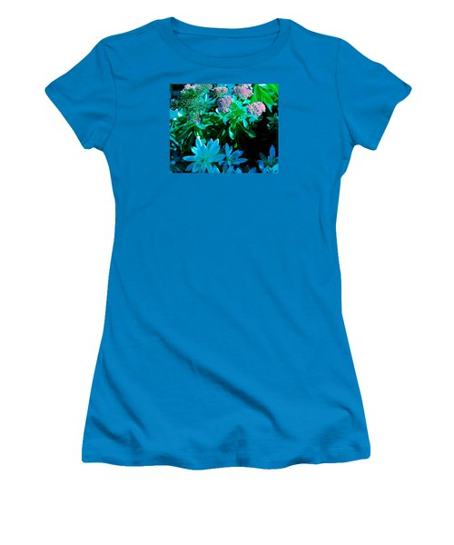 Potmates 5 Women's T-Shirt (Junior Cut)