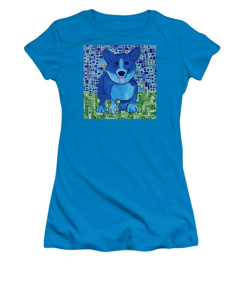 Rocco Women's T-Shirt (Athletic Fit)