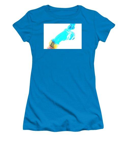 Spigot Women's T-Shirt (Athletic Fit)