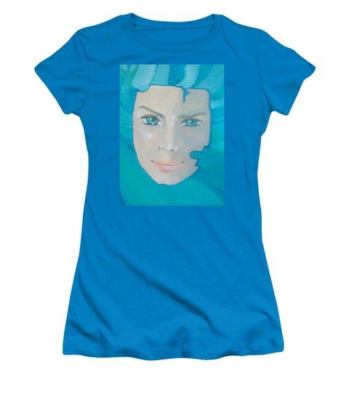 Surviving Women's T-Shirt (Athletic Fit)
