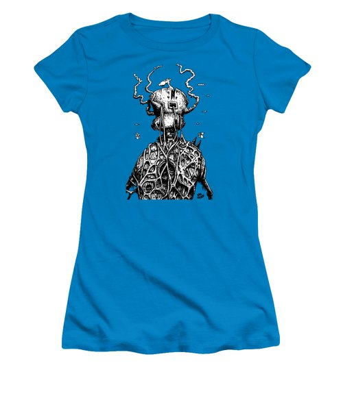 The Tyrant Women's T-Shirt (Athletic Fit)