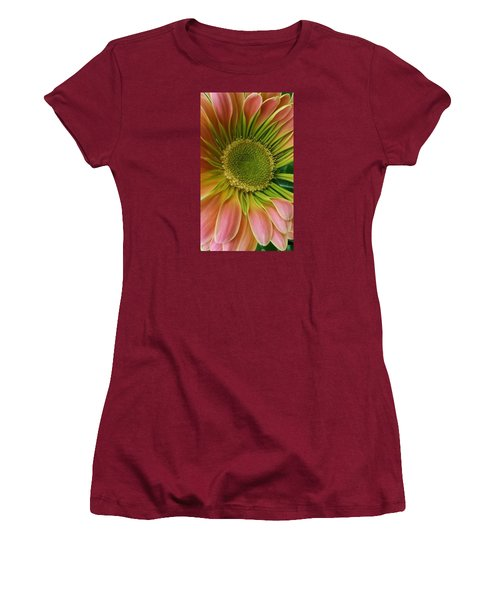 Women's T-Shirt (Junior Cut) featuring the photograph Beauty Within by Bruce Bley