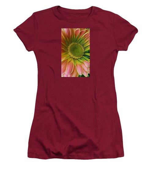 Beauty Within Women's T-Shirt (Junior Cut) by Bruce Bley