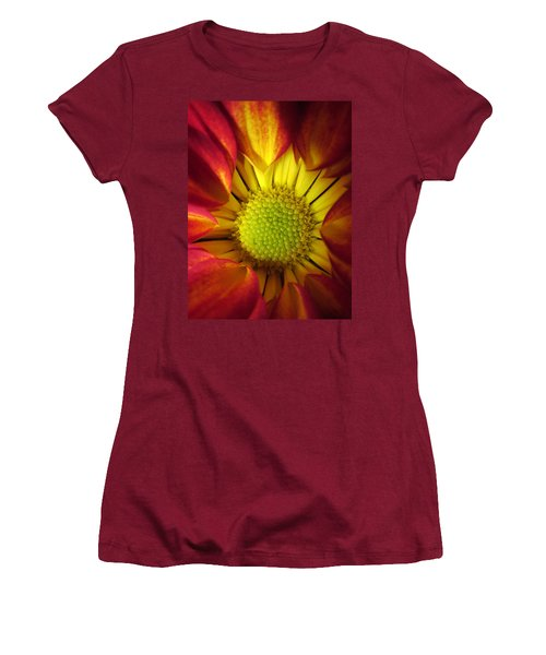Eye Candy Women's T-Shirt (Athletic Fit)
