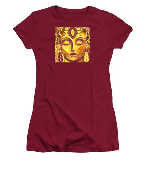 Mining Your Jewels Women's T-Shirt (Athletic Fit)
