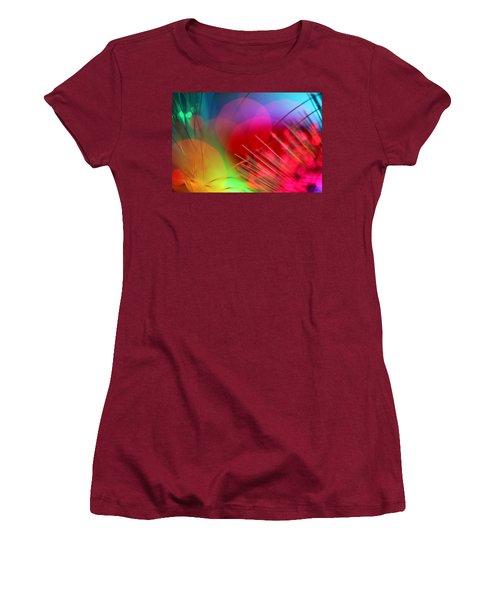 Strange Days Women's T-Shirt (Athletic Fit)