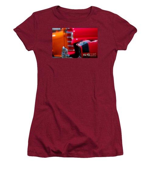 Super Sport Women's T-Shirt (Athletic Fit)