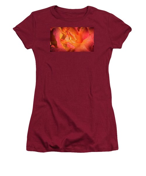 Floribunda Women's T-Shirt (Junior Cut)