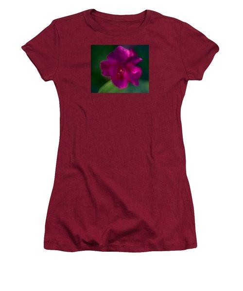 4 O'clock Women's T-Shirt (Athletic Fit)