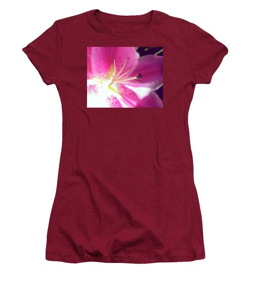 Aflame Women's T-Shirt (Junior Cut)