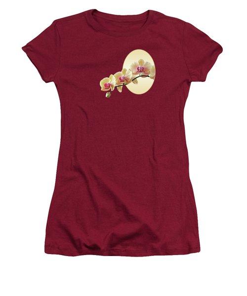 Cream Delight - Square Women's T-Shirt (Junior Cut)