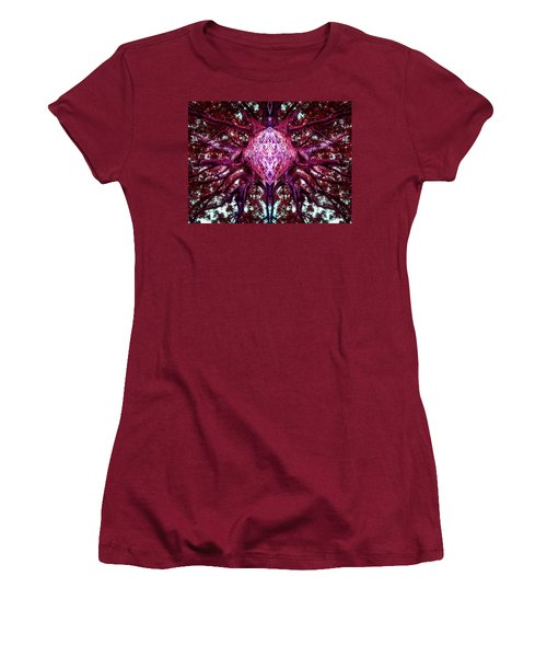 Dreamchaser #1995 Women's T-Shirt (Athletic Fit)