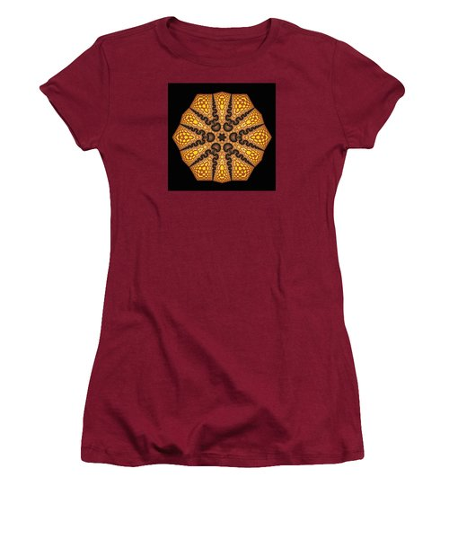 Eb Women's T-Shirt (Junior Cut) by Robert Thalmeier