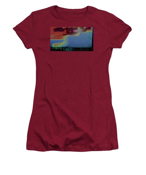 Hap One Women's T-Shirt (Athletic Fit)