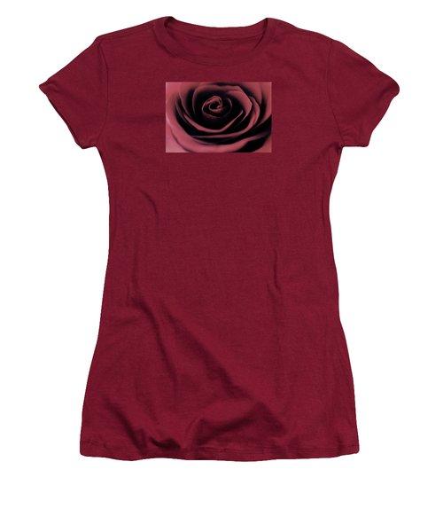 I Feel Your Pain Women's T-Shirt (Junior Cut) by The Art Of Marilyn Ridoutt-Greene