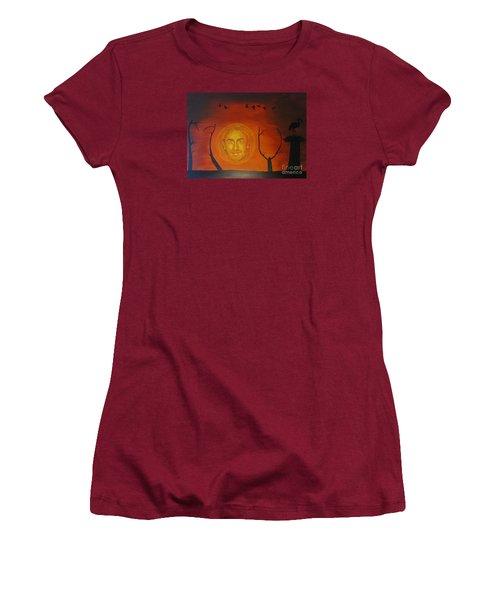 Marco Borsato Women's T-Shirt (Junior Cut) by Jeepee Aero