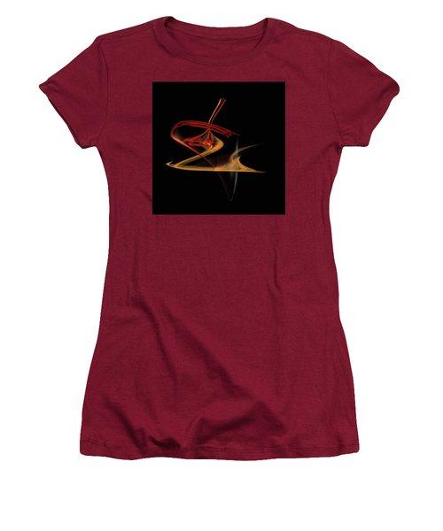Penman Original-692 Women's T-Shirt (Athletic Fit)