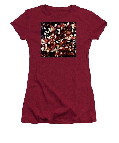 Pod Party Women's T-Shirt (Athletic Fit)