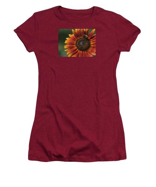 Royal Harvest Women's T-Shirt (Athletic Fit)
