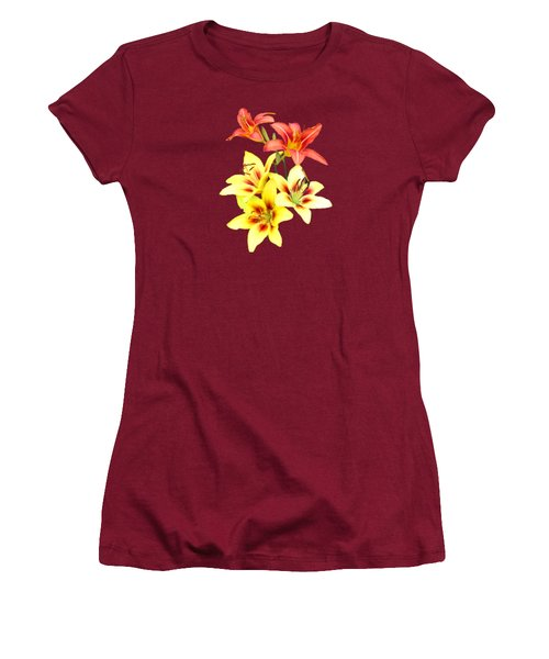 Summer I I  Women's T-Shirt (Junior Cut) by Newwwman