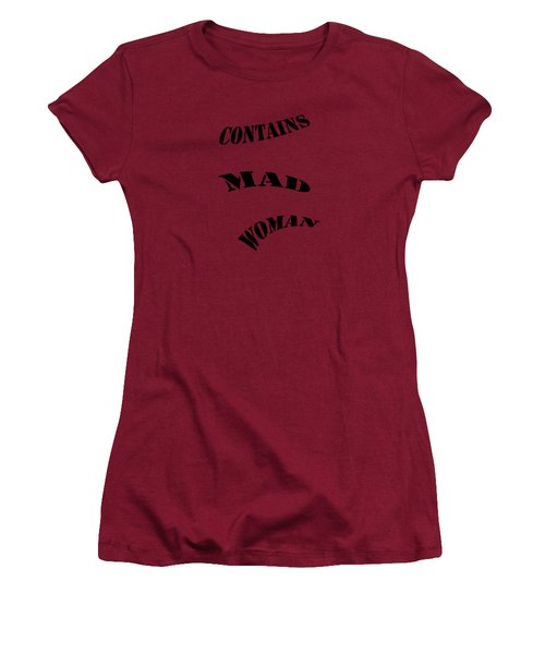 T Shirts And Decor Women's T-Shirt (Athletic Fit)