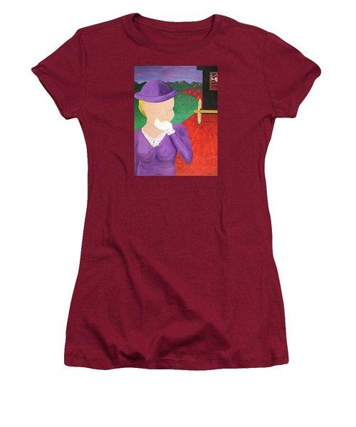 The One That Got Away Women's T-Shirt (Junior Cut)