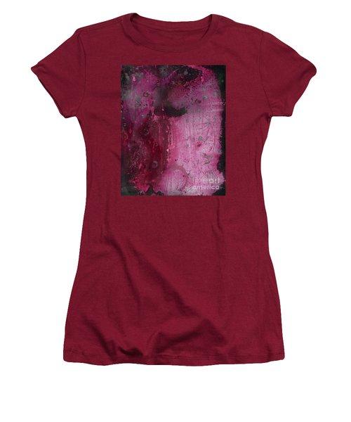 Universal Goddess 1 Of 3 Women's T-Shirt (Junior Cut) by Talisa Hartley