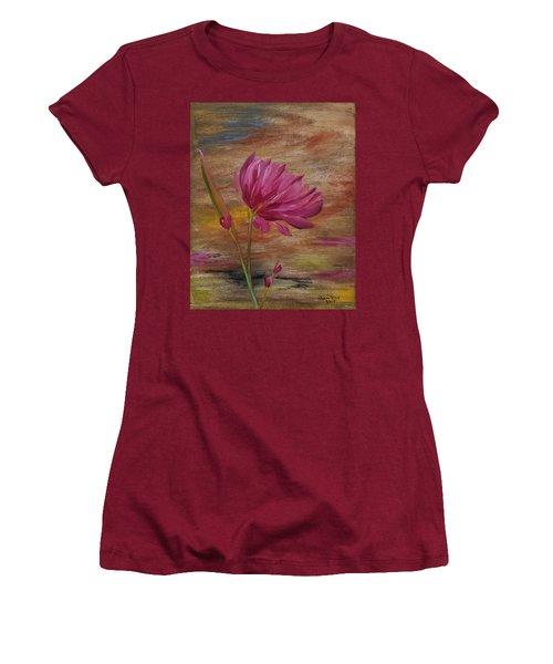 West Wind Women's T-Shirt (Athletic Fit)