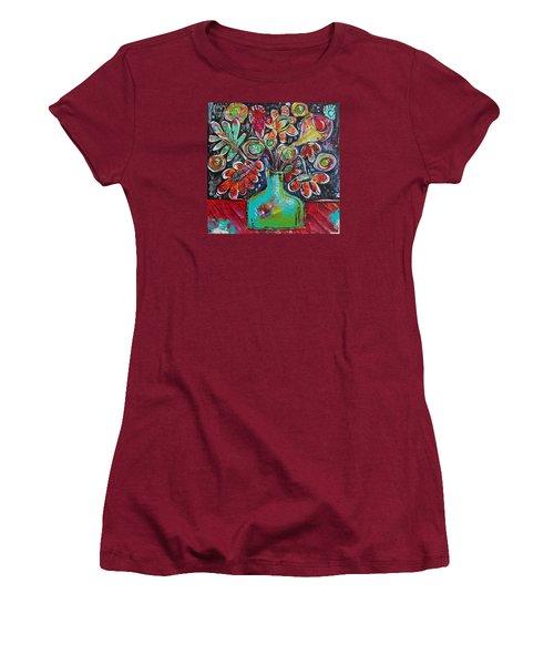 Wild Bunch Women's T-Shirt (Junior Cut)