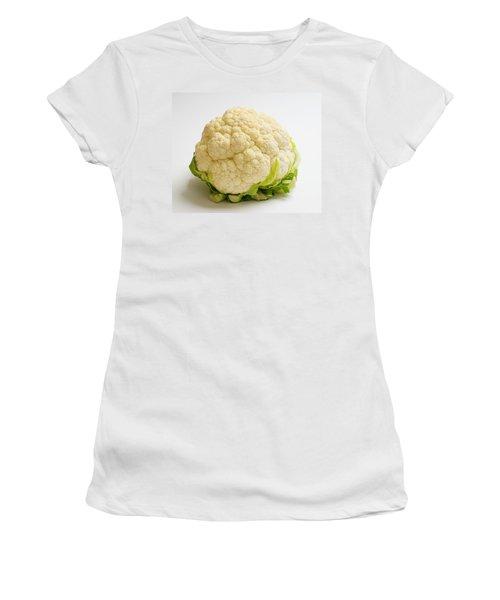 Cauliflower Women's T-Shirt (Athletic Fit)