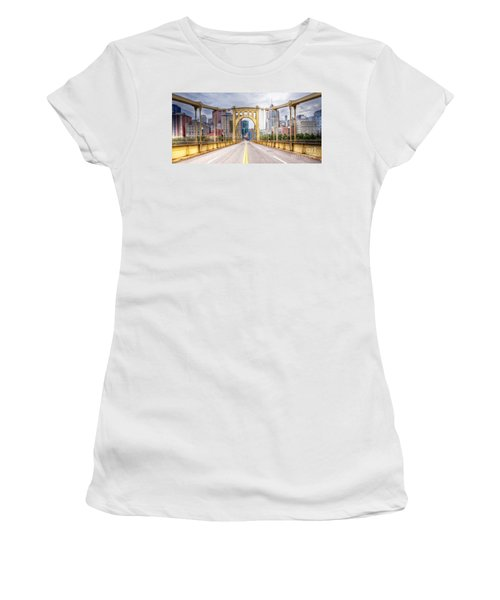 0305  Pittsburgh 10 Women's T-Shirt