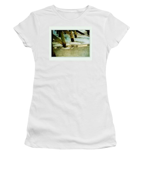 Ab Pilings Women's T-Shirt