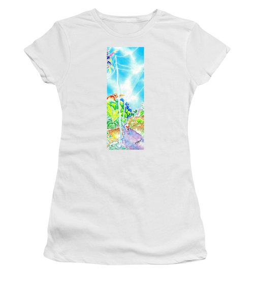 After The Squall Women's T-Shirt
