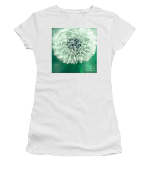 Blowball 1x1 Women's T-Shirt