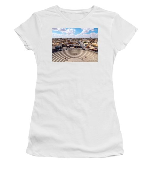 El Djem Women's T-Shirt