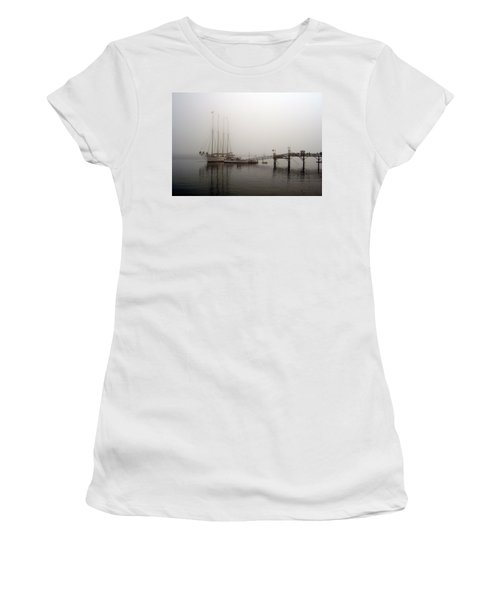 Fogged In Women's T-Shirt