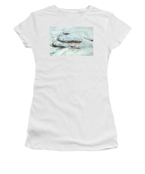 Hard Turn Women's T-Shirt