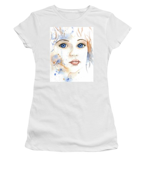 Light Of The Heart Women's T-Shirt