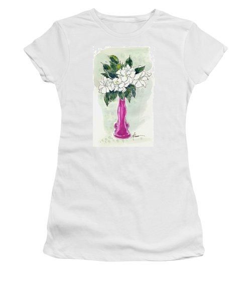 Mama's Vase Women's T-Shirt