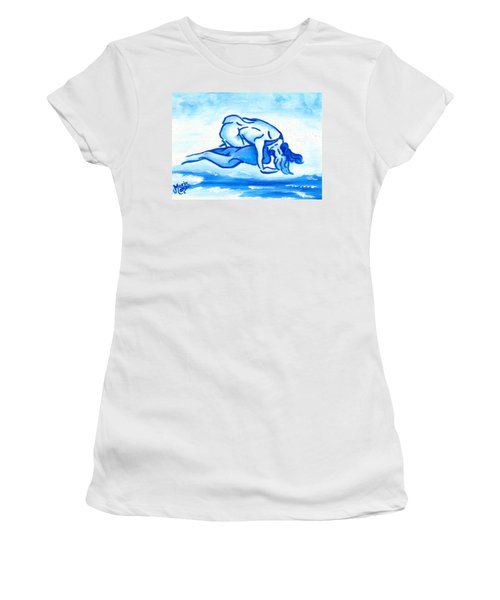 Ocean Of Desire Women's T-Shirt