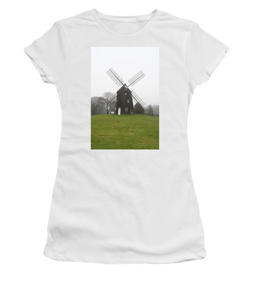Old Hook Mill Women's T-Shirt