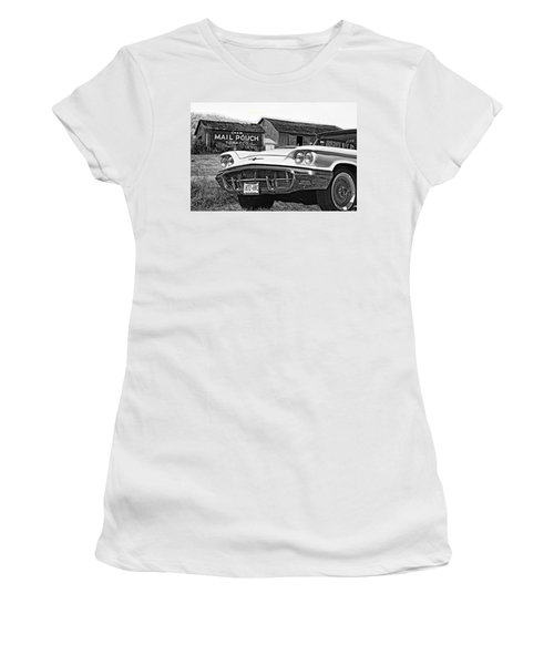 Once Upon A Crazy Time... Women's T-Shirt