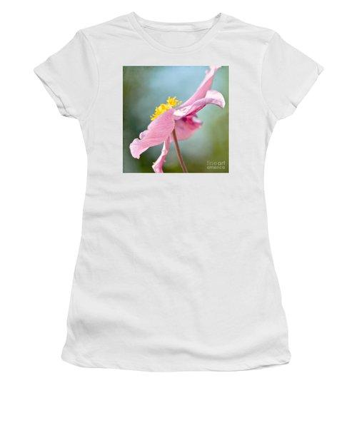 Reaching For The Sky  Women's T-Shirt (Junior Cut) by Kerri Farley