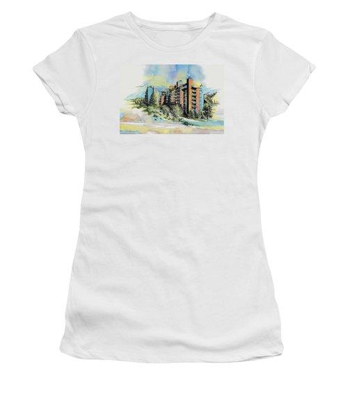 Victoria Art Women's T-Shirt